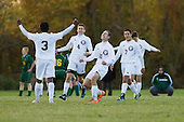 Glassboro High School Soccer vs Audubon - 8 November 2013