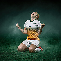 Enrolled in the Faculty of Business Administration ... attended Edward Milne Community School before coming to the U of R ... also played for the Victoria Highlanders in the Reserve Women's Division of the Pacific Coast Soccer League.