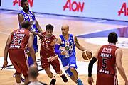 DESCRIZIONE : Milano Lega A 2014-15 EA7 Emporio Armani Milano vs Banco di Sardegna Sassari playoff Semifinale gara 7 <br /> GIOCATORE : David Logan<br /> CATEGORIA : palleggio penetrazione blocco composizione<br /> SQUADRA : Banco di Sardegna Sassari<br /> EVENTO : PlayOff Semifinale gara 7<br /> GARA : EA7 Emporio Armani Milano vs Banco di Sardegna SassariPlayOff Semifinale Gara 7<br /> DATA : 10/06/2015 <br /> SPORT : Pallacanestro <br /> AUTORE : Agenzia Ciamillo-Castoria/GiulioCiamillo<br /> Galleria : Lega Basket A 2014-2015 Fotonotizia : Milano Lega A 2014-15 EA7 Emporio Armani Milano vs Banco di Sardegna Sassari playoff Semifinale  gara 7 Predefinita :