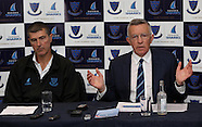 Sussex CCC Press Conference 27/05/2014