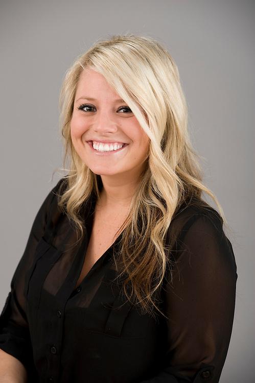 Portrait of 2013 HAA Expo Committee Member
