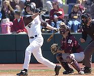 Baseball Kansas State 2005
