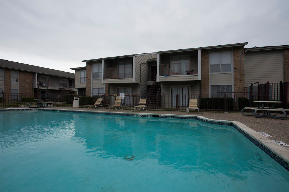 Photograph of the Flagstone Apartments for Resource Real Estate/Resource Residential