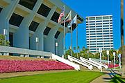 Pacific Life, Insurance,  Newport Beach, Irvine, Ca Office Building, Corporate