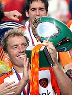 finale Ned-Spanje
