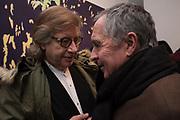 MIKE VON JOEL, Them, Redfern Gallery PV. Cork St. London. 22 January 2020