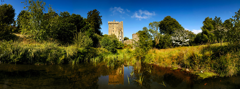 Photographer: Chris Hill, Blarney Castle, County Cork