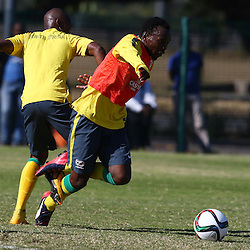 DURBAN, SOUTH AFRICA - June 8th 2015,  GV of Stock Images during The Bafana Bafana training session at  Moses Mabhida Stadium on June 8th, 2015 in Durban, South Africa<br /> Photo by Steve Haag