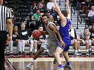 OC Men's BBall vs Lubbock Christian University - 2/4/2016