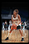 1996 Hurricanes Women's Basketball