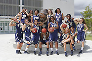 FIU Women's Basketball Team Picture 2013