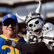 2018 Rams at Raiders