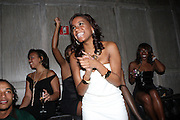 Kelli Coleman at The Birthday Celebration for Kelli Coleman held at The Avenue on Decemeber 6, 2009 in New York City