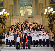 Christmas Concert, Brussels 21-12-2016