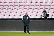 Portugal Training Camp - 25 March 2018