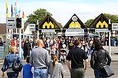 Maimarkt eröffnet