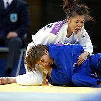Judo YOG