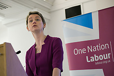 APR 10 2014  A Labour approach to immigration by Yvette Cooper MP