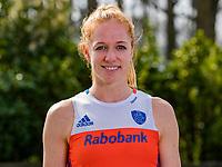 HOUTEN - Margot van Geffen.    selectie Nederlands damesteam voor Pro League wedstrijden.       COPYRIGHT KOEN SUYK