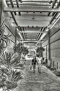 """The Village"", El Paseo Drive; Palm Desert; CA; Shoppers; Boutiques; famous; retailers; fashion; haute couture; High dynamic range imaging (HDRI or HDR)"