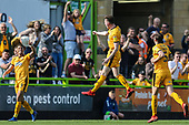 Forest Green Rovers v Cambridge United 220419