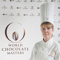 Ruth Bleijerveld. World Chocolate Masters Canadian Selection, January 20, 2013.