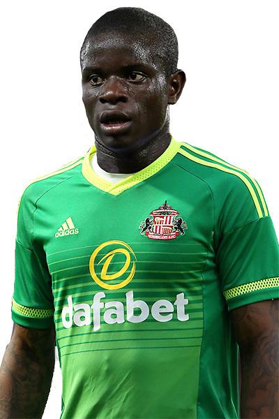 Ngolo Kante of Chelsea