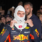NLD/Zandvoort/20180520 - Jumbo Race dagen 2018, Max Verstappen
