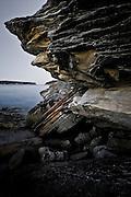 The Island, Balmoral Beach, Sydney Harbour, NSW, Australia