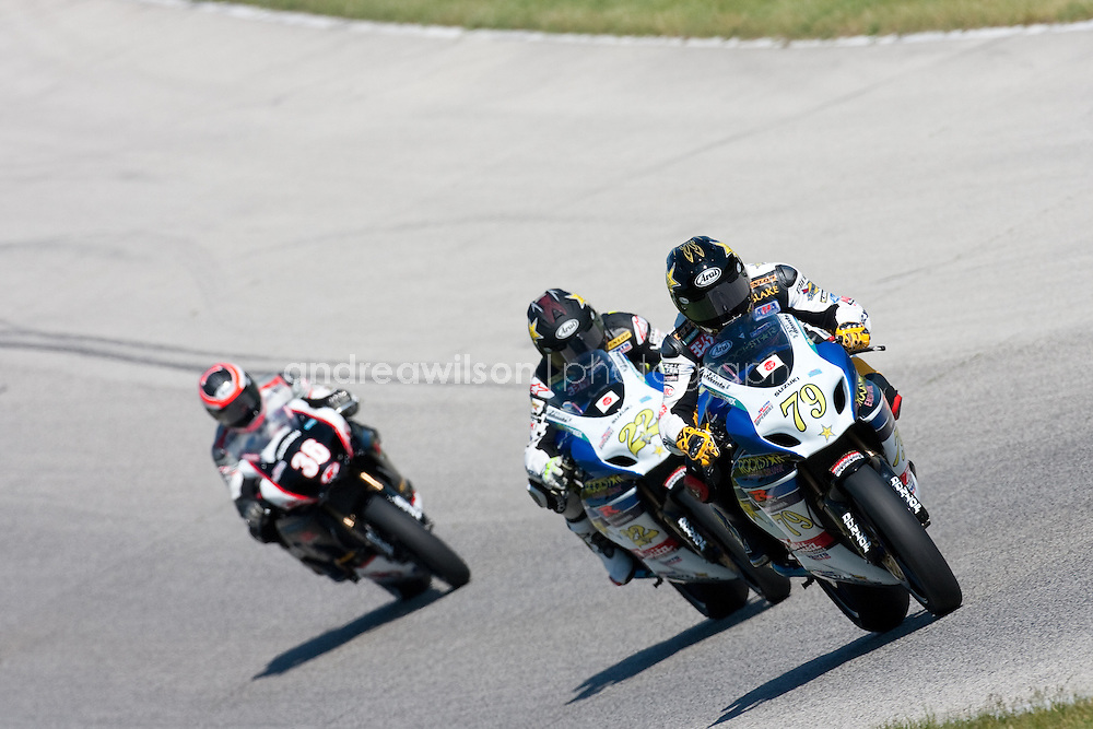 Road America - Round 4 - AMA Pro Road Racing - AMA Superbike - Elkhart Lake WI - June 3-5 2011:: Contact me for download access if you do not have a subscription with andrea wilson photography. ::  ..:: For anything other than editorial usage, releases are the responsibility of the end user and documentation will be required prior to file delivery ::..