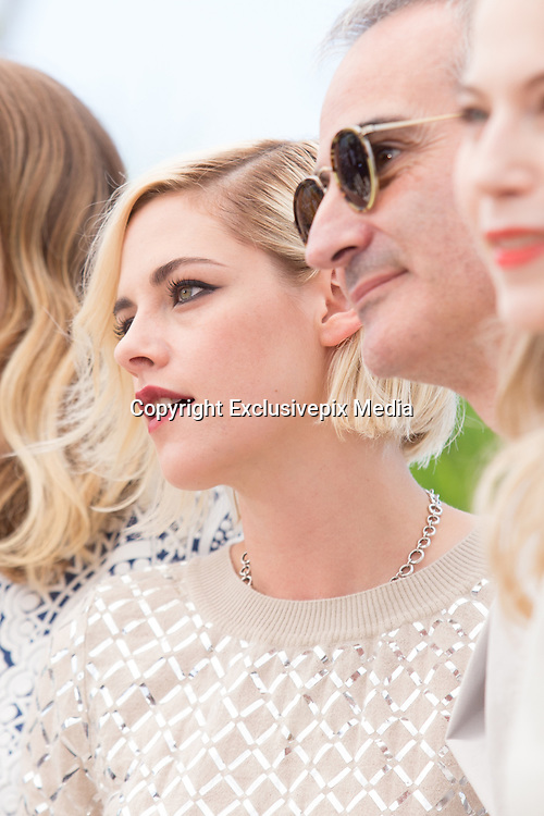 """Kristen Stewart at the photocall of the film """" Personal Shopper """" at the 69th Cannes Film Festival<br /> ©Exclusivepix Media"""