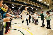 Central Connecticut vs. Vermont Women's Basketball 11/13/15