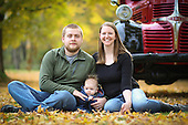 Baby Jacob's Fall Session 10-2016