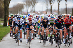 - Women's Gent Wevelgem 2016, a 115km UCI Women's WorldTour road race from Ieper to Wevelgem, on March 27th, 2016 in Flanders, Netherlands.