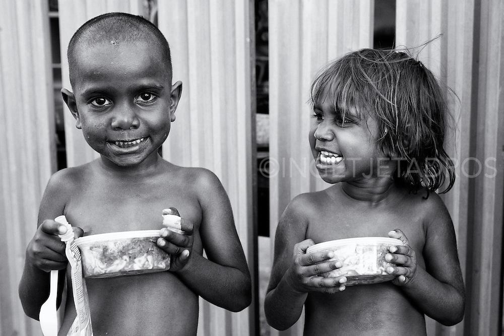 Feed the Little Children 25-4-2014