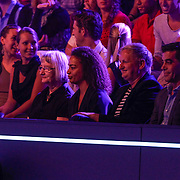 NLD/Hilversum/20120901 - 2de liveshow AVRO Strictly Come Dancing 2012,