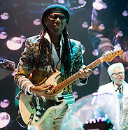 Nile Rogers Blues Fest 2017