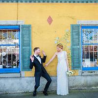 April 9, 2016: Vancouver Wedding Photography - UBC Boathouse