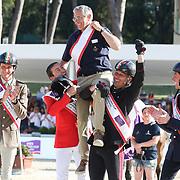 20170526 Equitazione : Piazza di Siena