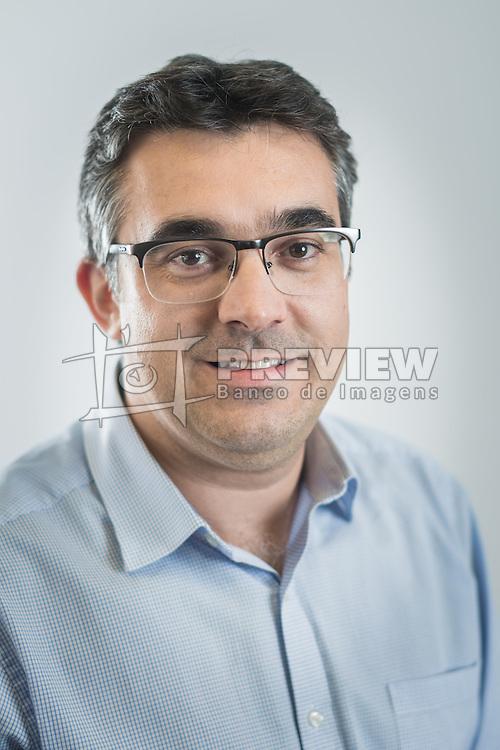 Emerson Kuze, executivo de xxx, Lojas Renner. FOTO: Jefferson Bernardes/ Agência Preview