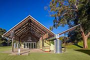 king george park amenities by saltwater studios