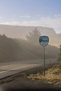 Oregon HWY 101 near Samuel H Boardman State Park
