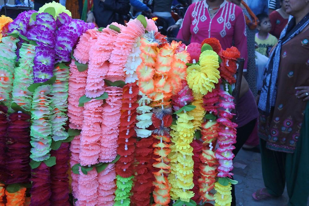 Flower Garlands for sale