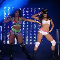 TNA WRESTLING BIRMINGHAM 2016