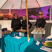 MoPop Sponsor Party 2017. Wolfgang Puck Catering.  Photo by Alabastro Photography.
