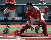 UNM v Fresno State Baseball 04/08/18