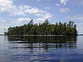 Birch Island, Maine