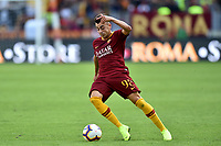 Stephan El Shaarawy Roma<br /> Roma 20-10-2018 Stadio Olimpico<br /> Football Calcio Campionato Serie A<br /> 2018/2019 <br /> Roma - Spal<br /> Foto Antonietta Baldassarre / Insidefoto
