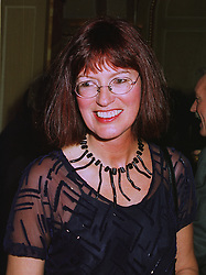 MISS JANET STREET-PORTER at a party in London on 1st December 1997.<br /> MDW 65