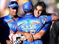 Dunedin-Cricket, CWC, Scotland v Afghanistan